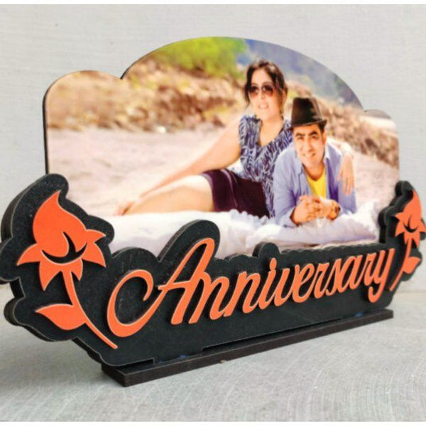 Zoci Voci Anniversary Picture Frame Corporate Gift Ideas