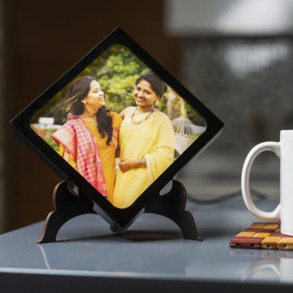 Buy Zoci Voci'S Personalized Gift - Kite Photo Lamp from HalfCute online