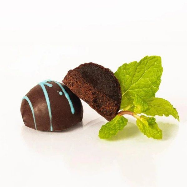 Ocdee Mint Oreo Truffles Corporate Gift Ideas