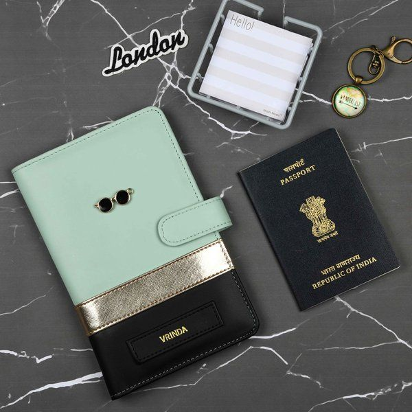 Tisora Designs Travel Organiser Personalized Gifts For Womens Day