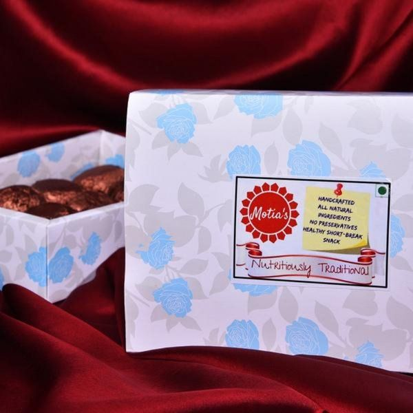 Motias Almond Besan Sugarfree Nutlads Diwali Gifts For Friends