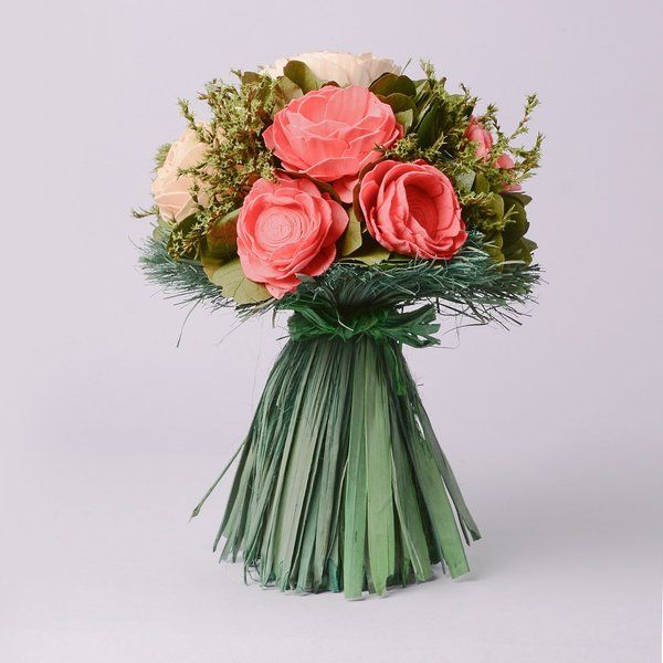 TheMaevaStore Blooming Dale Bouquet Romantic Gifts