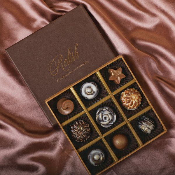 Classic Crunchy Chocolate Collection a Secret Santa Gifts For Men