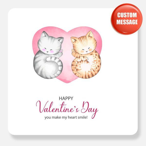 Privy Express Cute Valentine's Day Valentines Day Greetings
