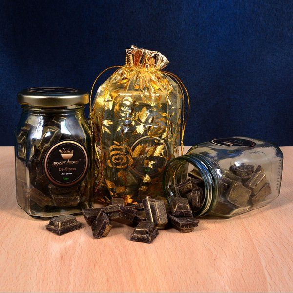Ayur Bars De-Stress Jars Anniversary Gifts For Sister