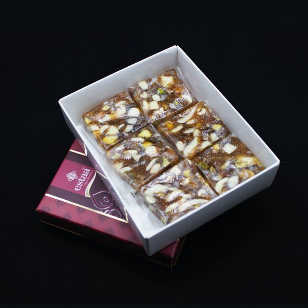 Estaa Sweets Dry Fruit Halwa Personalized Anniversary Gifts