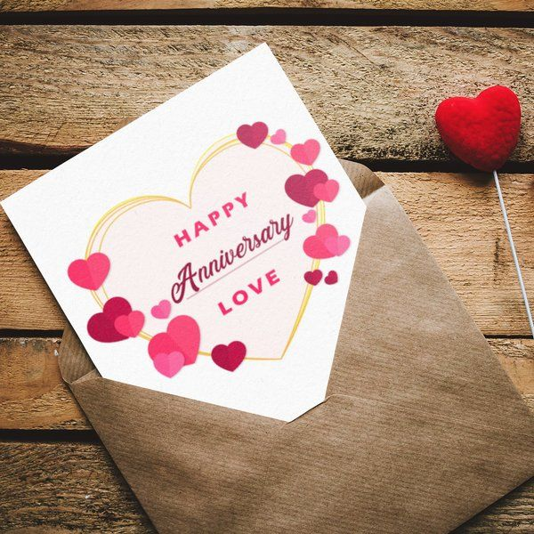 Privy Express Happy Anniversary Anniversary Gifts For Couple