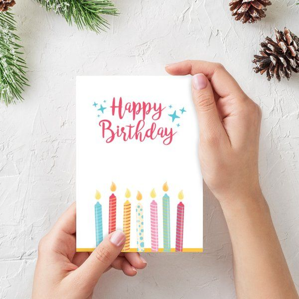 Privy Express Happy Birthday Card Birthday Greeting Cards For Friends