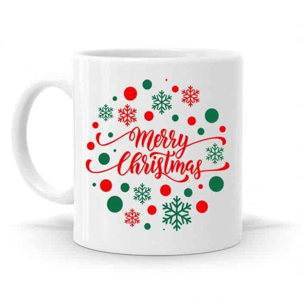 Merry Christmas Coffee Mug Secret Secret Santa Gifts For Men