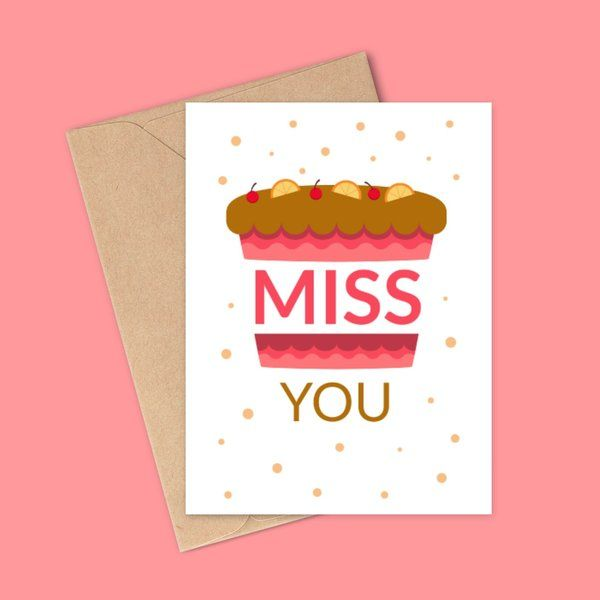 Privy Express Miss You Valentines Day Gifts For Husband