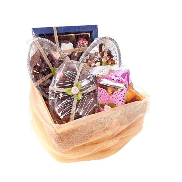 Chocolate Ideas Pack Hampers for Wedding and Hampers Corporate Gift Ideas