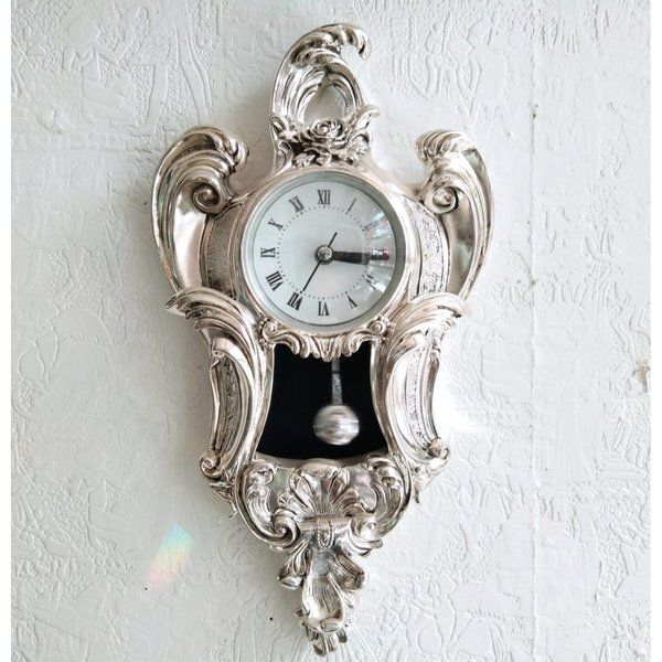 Estudiointernational Pendulum Clock Expensive Gifts For Husband
