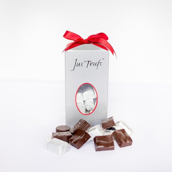 Jus'Trufs Chocolatiers Personalised Sugarfree Chocolate Personalized Gifts For Daughter