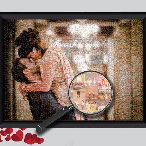 CherishX Picture of Pictures Wedding Gifts For Sister