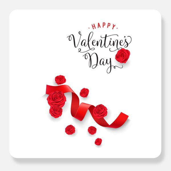 Privy Express Rose Day Valentines Day Greetings