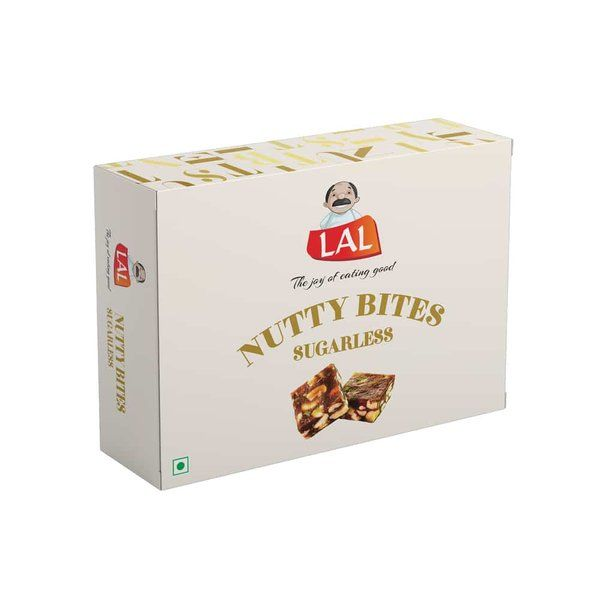 Lal Sweets Sugarfree Nutty Bites Lohri Sweets