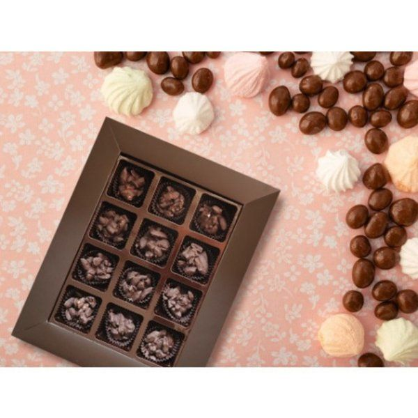 Zevic Assorted Sugar-free Rochers Romantic Gifts