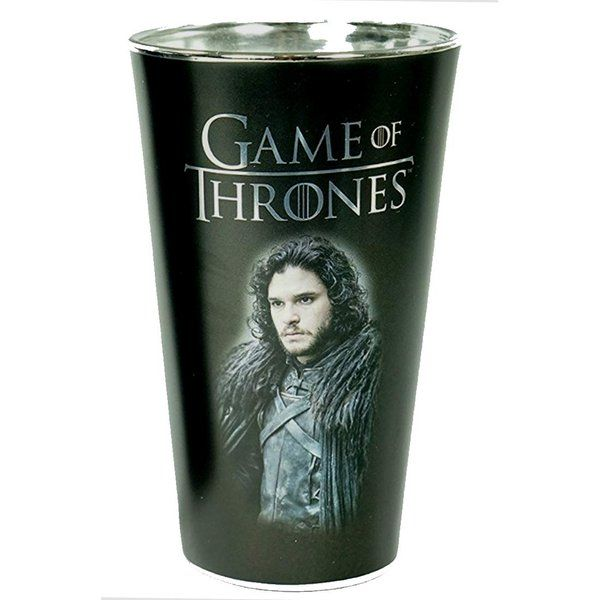 zestaindia Game of Thrones Beer Mug Gifts For Younger Brother