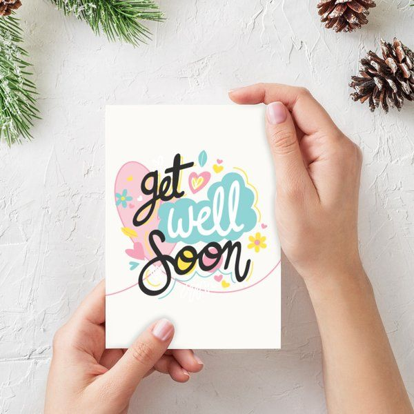Privy Express Get Well Soon Get Well Soon Gifts