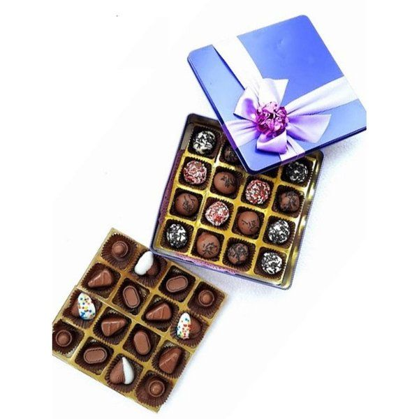 Love Square Big Box for Kiss Day Gifts for Girlfriend