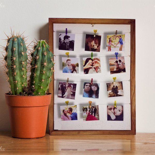 CherishX Memory Strings  Personalized Gifts For Family