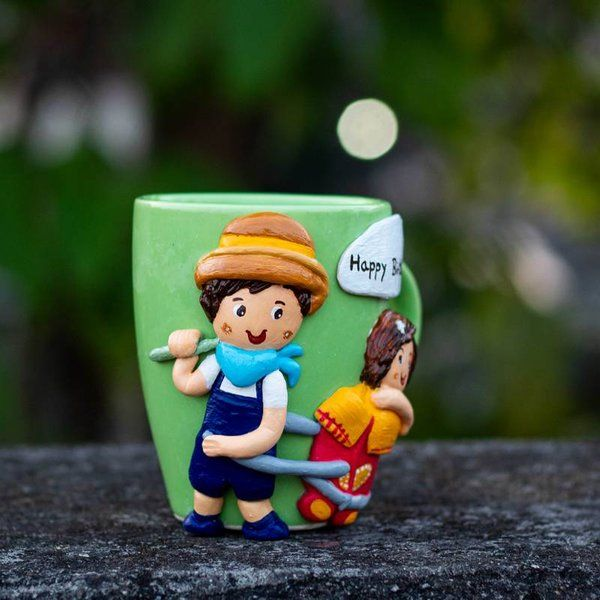 Hitchki Birthday Themed Coffee Mug Creative Corner Small Gifts For Boys