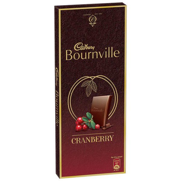 Cadbury Bournville Cranberry Birthday Gifts Below 100 Rupees