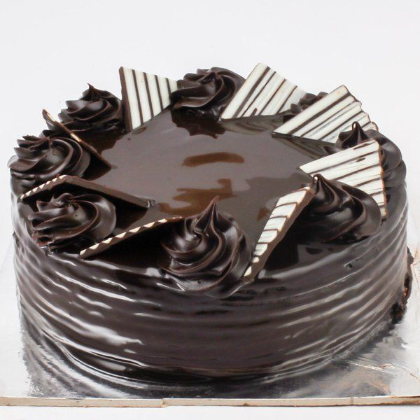 CakeZone Choco Fantasy Cake Birthday Gift Ideas For Female Best Friend
