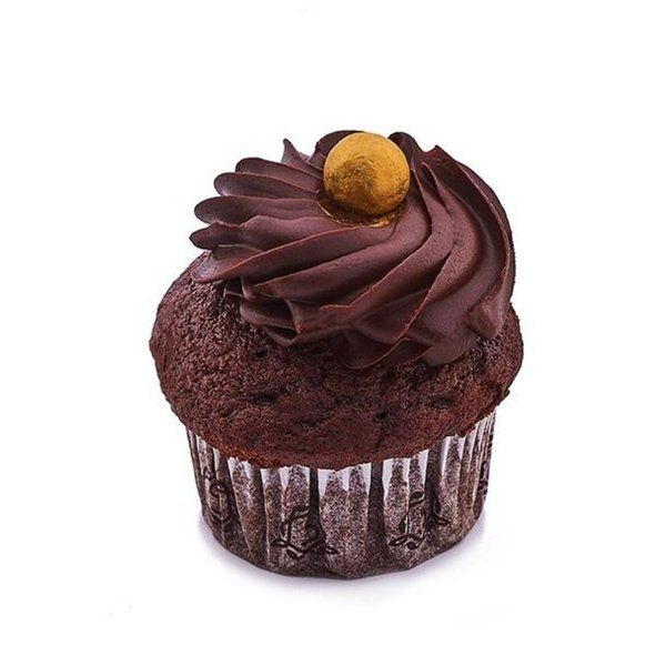 Smoor Dark Chocolate Cup Cake  gifts Under 200