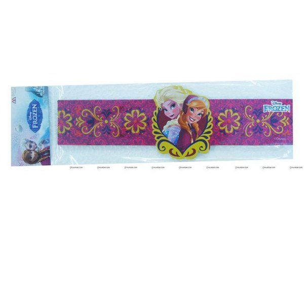 Frozen Wristbands Unique Customized Gifts Under 50 Rupees for Girls