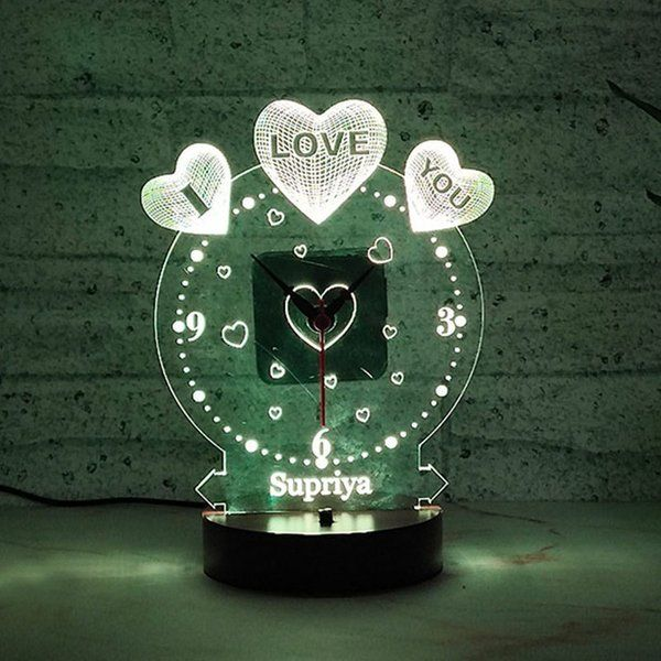 FlowerAura Glow of Love  Gift Ideas For Girls