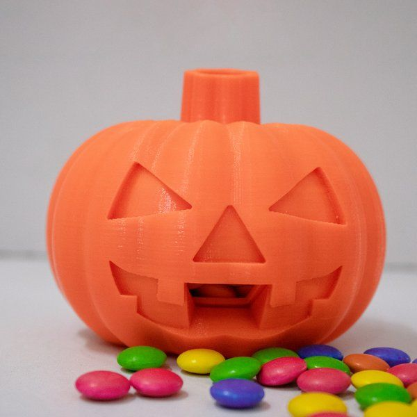 Soch3D Halloween Themed Candy Dispenser Gifts For 20 Year Old Boys