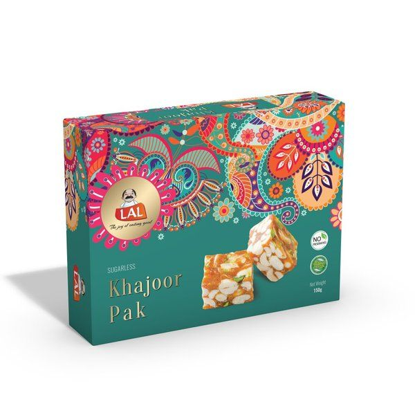Khajoor Pak Corporate Diwali Gifts for Employees
