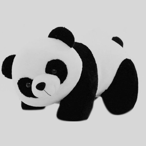 CakeZone Kung Fu Panda Soft Toy  Surprise Gift For Sister