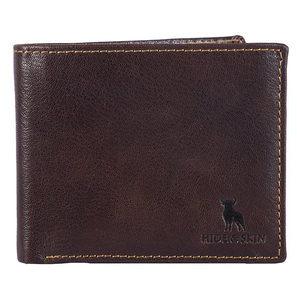 Romantic Birthday Gifts for Boyfriend a Leather Wallet