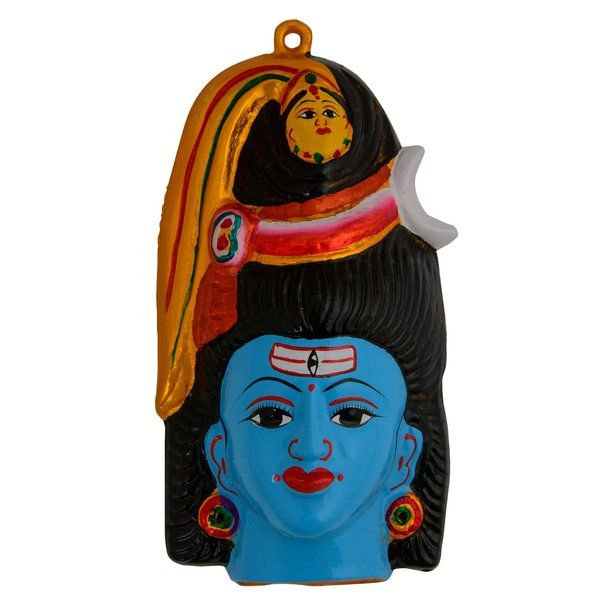 Lord Shiva Wall Hanging Amazing Gift Ideas Under 1000 Rupees
