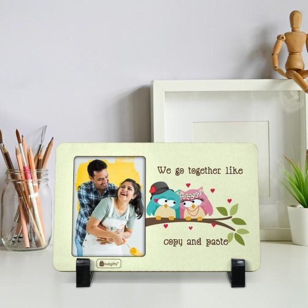 Indigifts Love Gifts For Boyfriend, Gift For Her Love, Girlfriend Birthday Gift Special Love Creative Birthday Gifts For Boyfriend