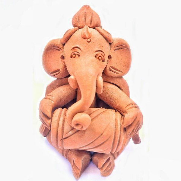 Hoods & Bonds Musical Ganesha Memorable Gift For Husband