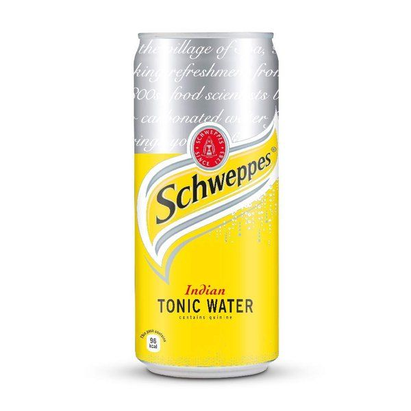 Indian Tonic Water by Schweppes Simple Gifts Under 50 Rs