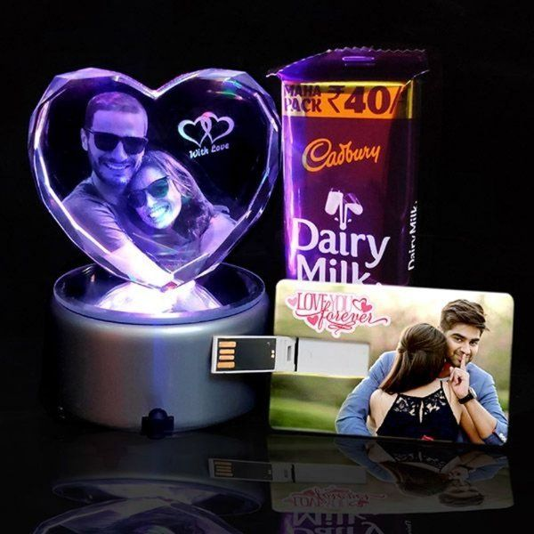 Best Expensive Gifts for Boyfriend Personalized Valentine Gift Hamper