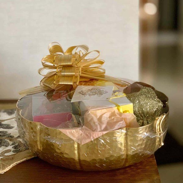 Dottedi Celebrations Hamper 60th Birthday Gifts For Mom