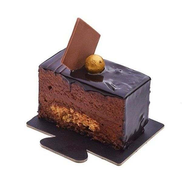 Smoor Choco Almond Slice Romantic Birthday Gifts For Wife