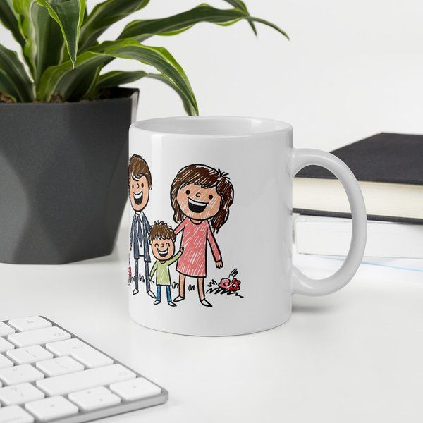 Privy Express Dad You are the World Family Mug Unique Gifts For Dad