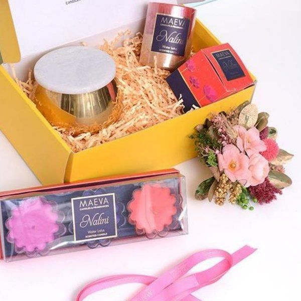 TheMaevaStore Diwali Delight Gift Box Expensive Gifts For Mom