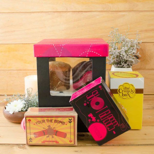 Dottedi Dottedi Explosion Box Meaningful Gifts For Friends