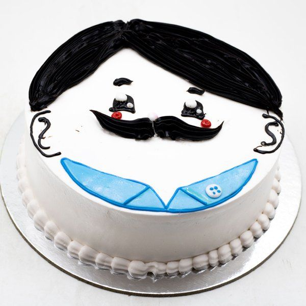 CakeZone Funny Father's Day Cake Last Minute Fathers Day Gifts