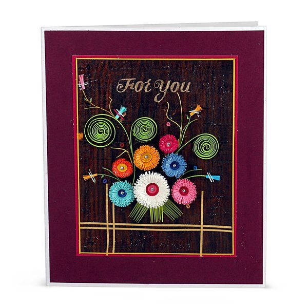 Swapnil Arts Handmade For You/ Friendship Greeting Card Handmade Birthday Cards For Father