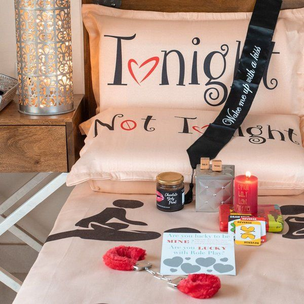 Dottedi Hot In The Sheets Crate Expensive Gifts For Husband