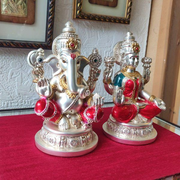 Estudiointernational Lakshmi And Ganesha Expensive Gifts For Husband