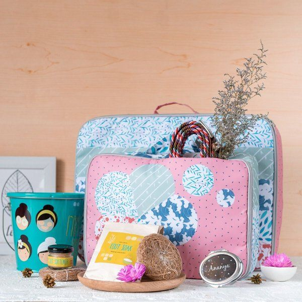 Dottedi Mighty Mum Hamper Expensive Gifts For Mom